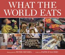 WHAT the WORLD EATS_Cvr