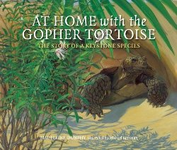 AT HOME_GOPHER TORTOISE